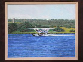 Seaplane Mountshannon