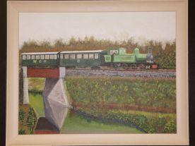 West Clare Railway 2
