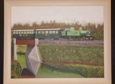 West Clare Railway 2
