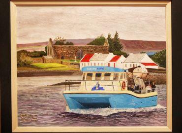 Scattery Island Ferry